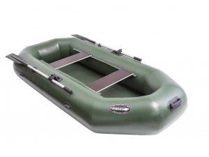 Фото лодки Пиранья 2 М