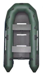 Фото лодки Муссон 3000 СК