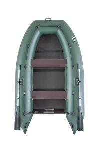 Фото лодки Пиранья 300 Q5 SLХ