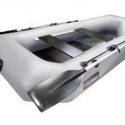 Фото лодки Хантер 250 МЛ