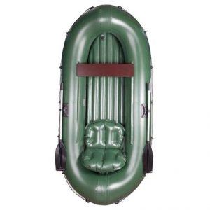 Фото лодки Кантегир 300 НД