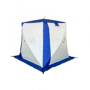 Фото Зимняя палатка Polar Bird 2Т двухместная