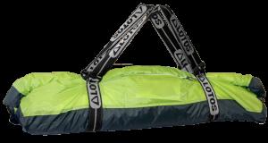 Фото Сумка-рюкзак компрессионный «Лотос» (105 см)