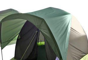 Фото Козырек для палатки Лотос 3 (летний)