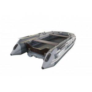 Фото лодки REEF Skat 390 S с интегрир. фальшбортом