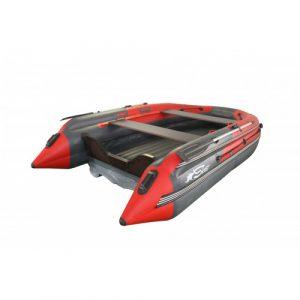 Фото лодки REEF Skat 400 S с интегрир. фальшбортом