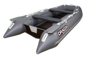Фото лодки DRAGON 330 Sport PRO
