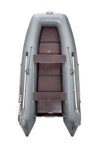 Фото лодки DRAGON 330 LC